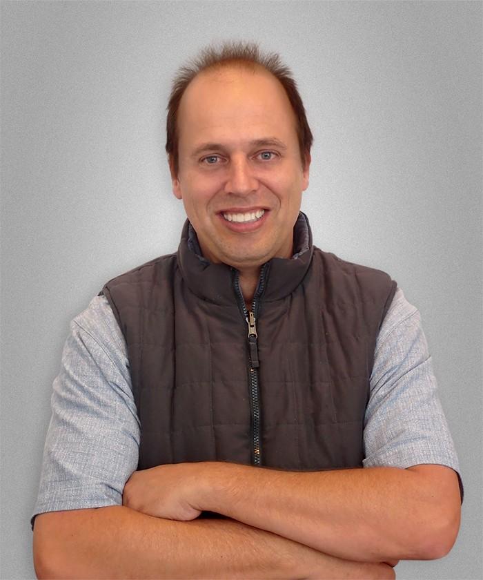 Paul de Zwaan